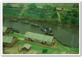 「江別河川防災ステーション」に行ってみた