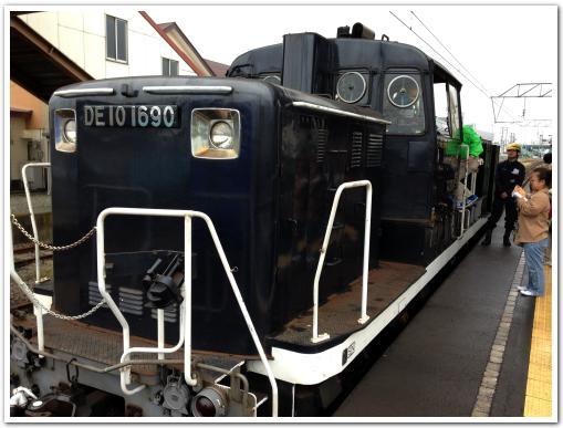 開駅100周年イベントの「五稜郭駅」に行ってみた