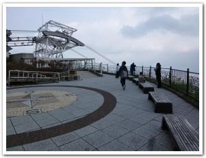 足で感じる「函館山」ハイキングに行ってみた