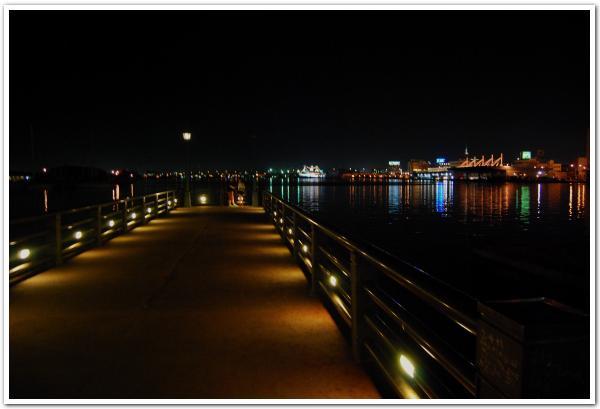 煌めく「夜の函館」に行ってみた
