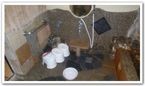 函館の銭湯(温泉)  みんなで仲良く家族風呂