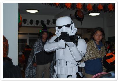 「ニセコハロウィン2010」に行ってみた
