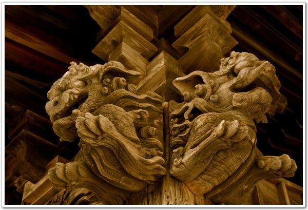 歴史溢れる「亀田八幡宮」への初詣と御利益について