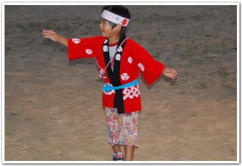 「函館名物イカ踊り」を踊ってみる