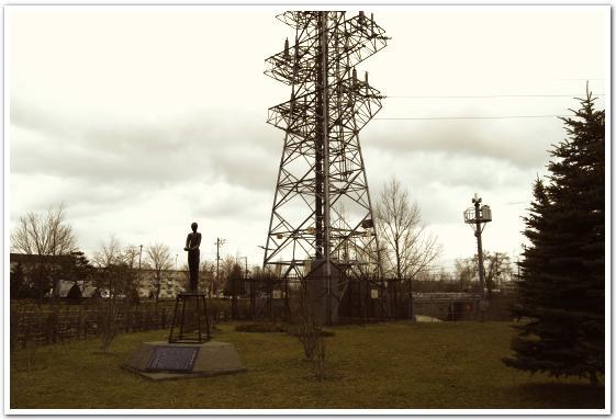 「藻岩犠牲者の碑」に行ってみた