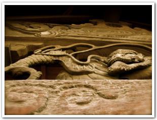 石狩川の「鮫の神様」と「鮭の豊漁祈願」