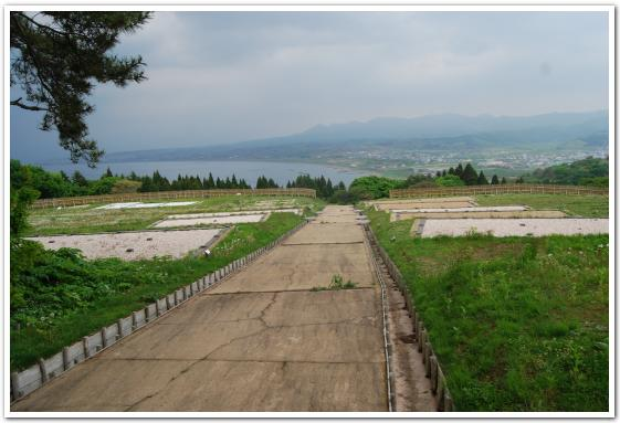 北海道遺産「勝山館跡」に行ってみた