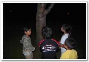 熊石青少年旅行村でキャンプしてみた。