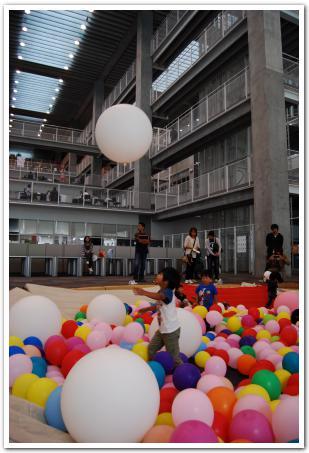 頑張る学生! 「はこだて未来大学」学園祭