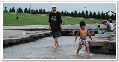札幌市「モエレ沼公園」に行ってみた