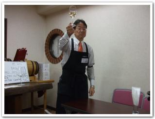 小樽市の「北海道ワイン」に行ってみた