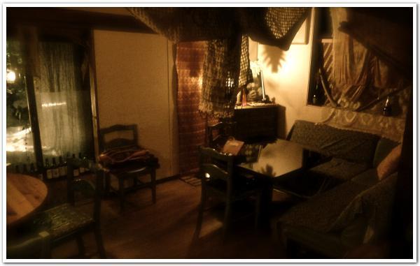 函館の洒落た居酒屋「ready made」と建物の歴史について