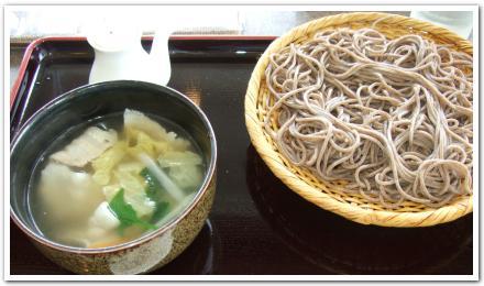 幌加内町の「蕎麦」に行ってみた