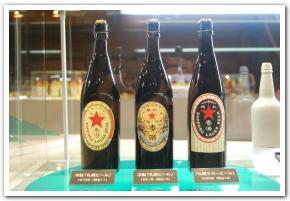 サッポロビール博物館に行ってみた その1
