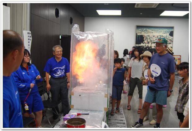 待ちこがれたぞ!「科学の祭典 in 函館」 1