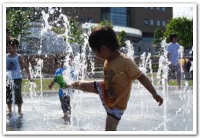 札幌市水道記念館に行ってみた