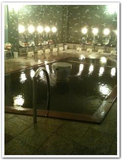 十勝川温泉「大平原」に行ってみた