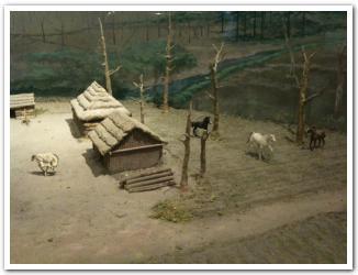 帯広市「馬の資料館」に行ってみた