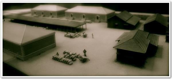 解釈の違いを楽しむ北海道史 レンガ造りの倉庫「旧安田倉庫」