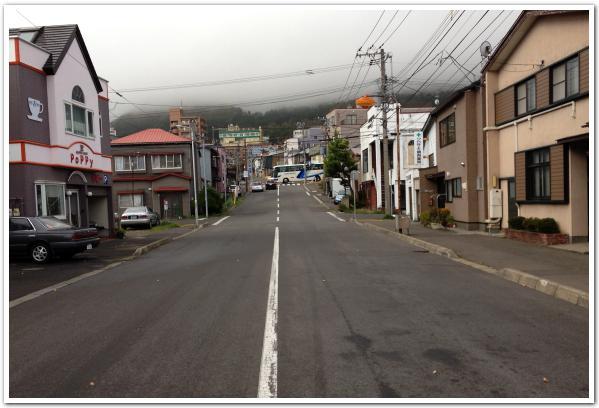 駆け抜けてみた「函館の坂」と「町の歴史」