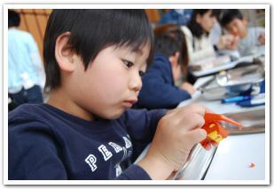 「日本科学未来館」で過ごした科学技術週間の一日