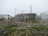 苫小牧元町のトーチカと海望共同住宅