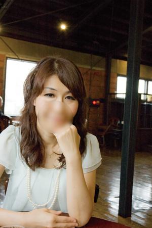 風俗嬢のOnとOff:なつみさん(ミセスシレナ)