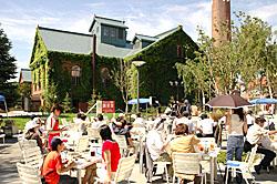 サッポロビール園のゴールデンウイーク