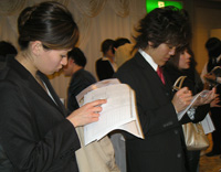 サッポロ道本社が「バイオーダー会」を開催!