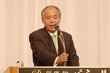 収監目前のムネオが「松山千春が総選挙出馬」を明言