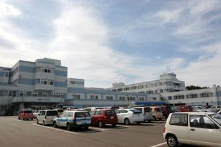 帯広の北斗病院がロシア・ウラジオストクに進出