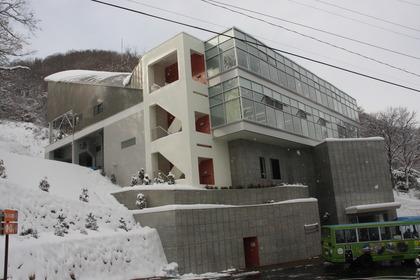 藻岩山のロープウェイ・観光施設が新装オープン!