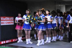 日ハム「ファンフェスティバル2009」