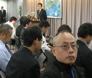「北方ジャーナル」2010年5月号本日発売!