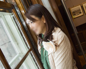 風俗嬢の休日:倉本あみさん