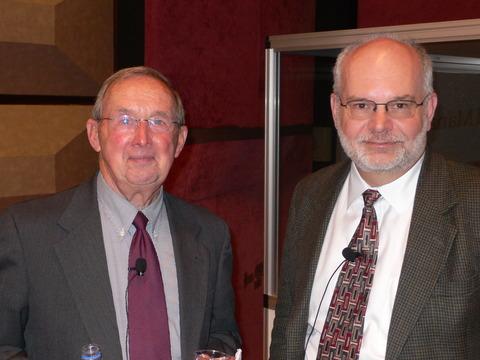 クラーク会館で「流通業を科学する」特別セミナーを開催