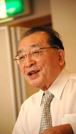 西村昭男が語るアイヌ問題と北海道独立