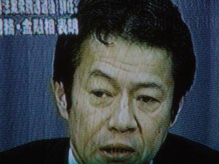 中川財務・金融相「予算関連法案衆院通過後に辞任」