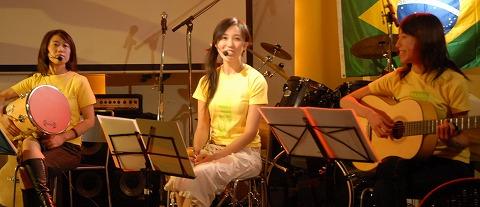 札幌でブラジルミュージックシーンを熱くする