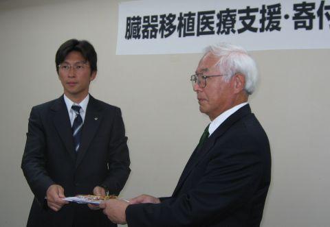 北海道の臓器移植医療に貢献するイーグルグループ