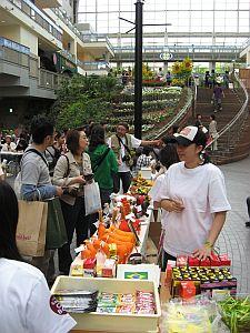 ファクトリー熱狂!「札幌カフェボサ2008」