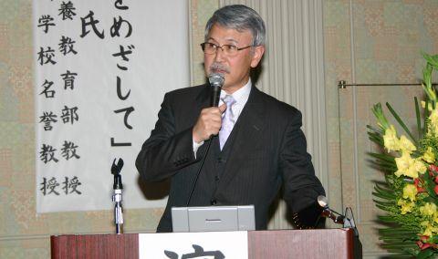 """帯広・北斗病院の""""院内学会""""で「北海道独立論」"""