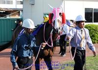 大井10R'10シーサイドカップ