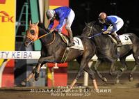 大井10Rレミニス賞 B1(三)B2(二)特別