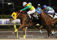 人生初タカベ - 大井9Rエメラルド賞