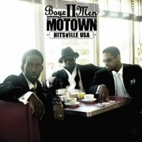BOYZⅡMEN『MOTOWN~HITSVILLE USA』