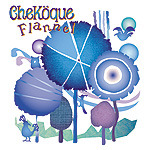 cheköque『Flannel』