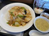 ☆彡ファミリー中華レストラン「シェイシェイ」