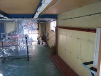 ☆彡乾燥室の準備
