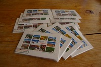 ☆彡羊さんのポストカード12枚入り販売
